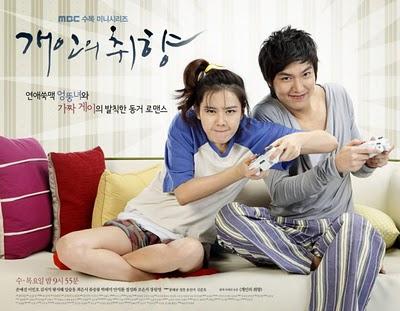 My ratings for Korean dramas. (6/6)