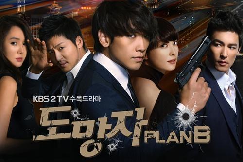 My favourite Korean Dramas! (2/6)